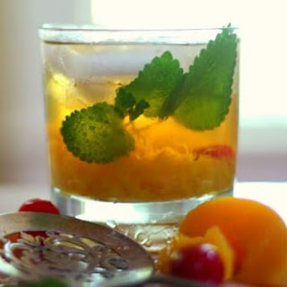 Jacked Up Peach Cocktail Recipe