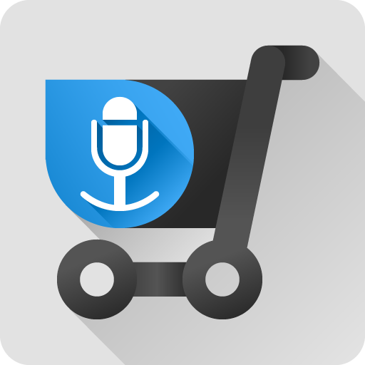 Shopping list voice input file APK Free for PC, smart TV Download