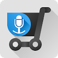 Shopping list voice input download
