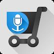 Shopping list voice input game APK
