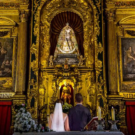 Wedding photographer Juanma Moreno (Juanmamoreno). Photo of 09.03.2018