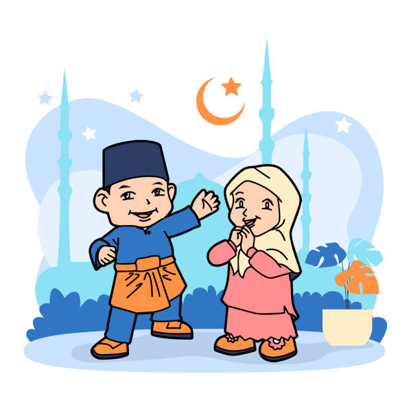 eid is one of the most important festival
