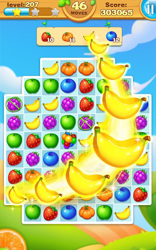Bingo Fruit - New Match 3 Puzzle Game 1.0.0.3173 screenshots 10