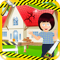 Fix It Baby House - Girls Fun icon