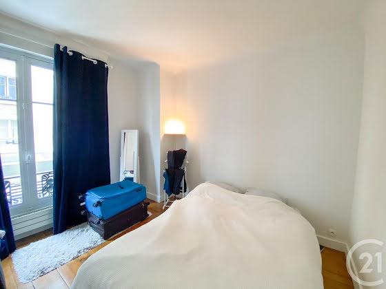 Location appartement 2 pièces 40,39 m2