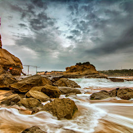 by Nauval Andika - Landscapes Beaches