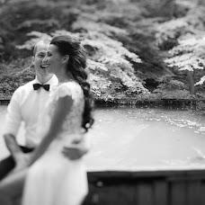 Wedding photographer Artem Marfin (ArtemMarfin). Photo of 17.10.2015