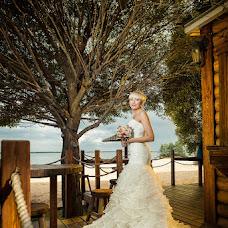 Wedding photographer Nikita Abdullin (Nickita). Photo of 23.09.2013