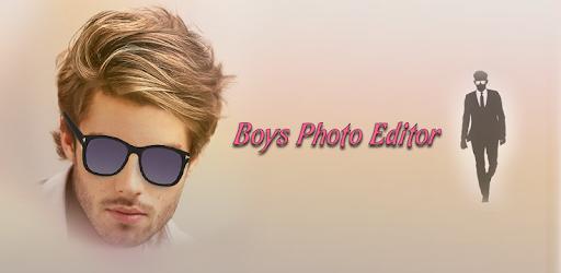 Boys Photo Editor Apps On Google Play