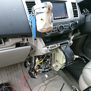 MPV LY3P 23S L-Package 4WD のカスタム事例画像 hide。さんの2018年10月10日12:33の投稿