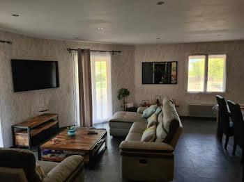 Maison 4 pièces 102,6 m2