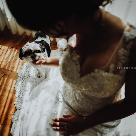 Wedding photographer Fernando Almonte (reflexproduxione). Photo of 08.02.2018