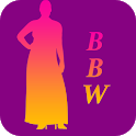 BBW Match - Date Curvy Singles icon
