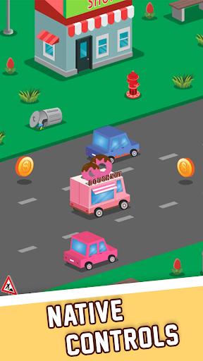 Food Rush screenshot 7