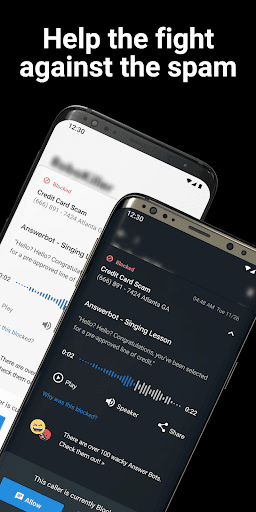 RoboKiller - Spam and Robocall Blocker android2mod screenshots 5