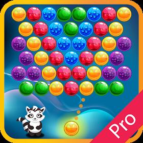 🔮 Bubble Smash - Animals Rescue Puzzle Game 🔮