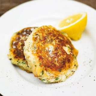 Fishcake Accompaniment Recipes