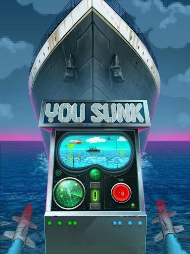 You Sunk - Submarine Torpedo Attack 3.6.5 screenshots 12