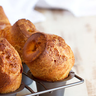 The Very Best Popover.