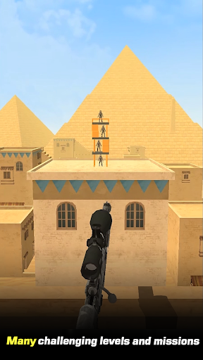 Bang Hero screenshot 1