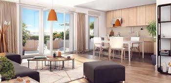 appartement à Le Pradet (83)