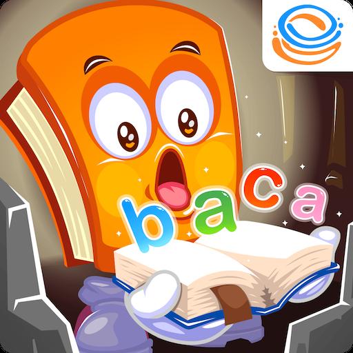 Lancar Belajar Membaca Suara Bersama Marbel Aplikasi Di Google Play