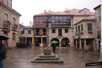Photo: Plaza de la Leña