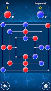 Nine Men's Morris Multiplayer