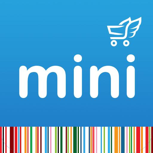 MiniInTheBox Online Shopping Icon
