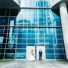 Wedding photographer Dmitriy Yakovlev (yakdm). Photo of 26.02.2017