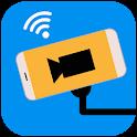 IP Webcam Home Security Camera icon