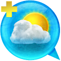 Weather 14 days Pro icon