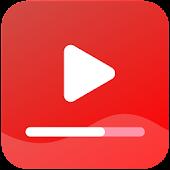 Music video player