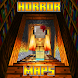 Horror Maps - Androidアプリ