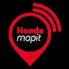 Honda Mapit icon