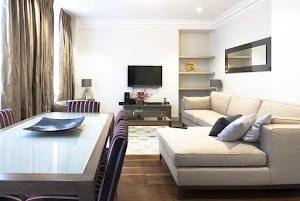 Claverley Court Serviced Apartments, Knightsbridge