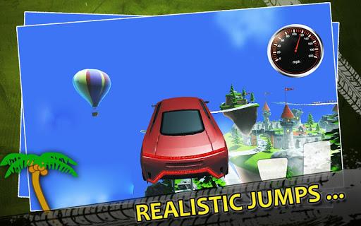 Cars Stunts 3D: Extreme Stunts