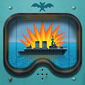 You Sunk - Submarine Torpedo Attack icon