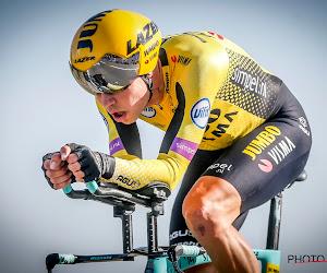Throwback: Wout van Aert haalt tijdritzege binnen in Critérium du Dauphiné