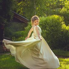 Wedding photographer Ekaterina Balashova (ekaterinaball). Photo of 04.10.2015