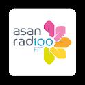 ASAN Radio icon