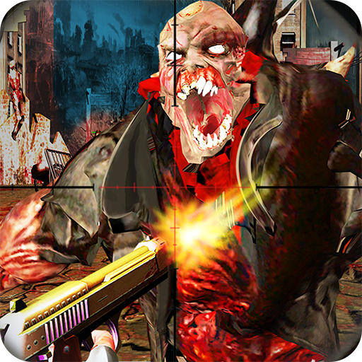 Zombie Killer Shot Dead (game)