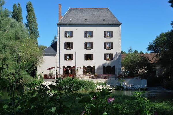 Logis Le Moulin Fleuri