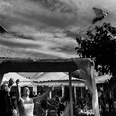 Wedding photographer Nacho Mora (nachomora). Photo of 22.09.2014