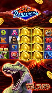 Slots Paradise™- screenshot thumbnail