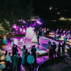 Wedding photographer Rafæl González (rafagonzalez). Photo of 23.04.2018