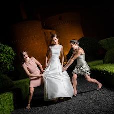 Wedding photographer Pino Romeo (PinoRomeo). Photo of 12.08.2016