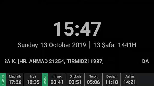 Masuk Masjid TV screenshot 2