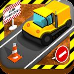 Road Construction Simulator