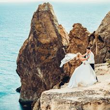 Wedding photographer Andrey Pakulin (sputnik). Photo of 12.06.2015
